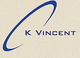 K Vincent Plastering