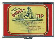 Vintage Cigarette Tin