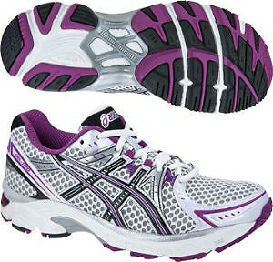 CLEARANCE SALE - Asics Gel 1170 Running Shoes - size 10.5