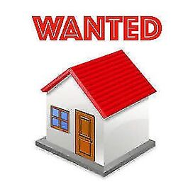 Looking for 2-3 bed house 1250£