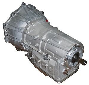2010 6L80E 6 speed automatic transmission