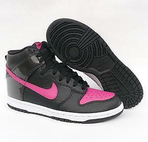 nike schuhe schwarz pink damen. Black Bedroom Furniture Sets. Home Design Ideas