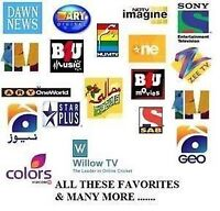 Hurry Limited Time offer...!! 850+ HD Channels for just $14.99/M