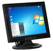 Touchscreen Monitor 15