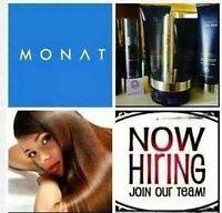 Hiring focused, passionate hair professionals