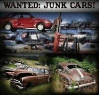 $$$$$Buying Unwanted Cars, Trucks, Vans.$$$$$