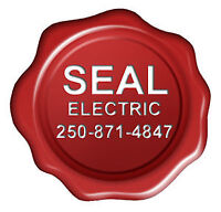 SEAL ELECTRIC - Electrical Contracting