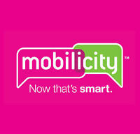 SWITCH TO MOBILCITY FOR $35,6GB FAST DATA, ONLY 173MONTREAL RD