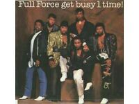 Full Force-Get Busy 1 Time album.