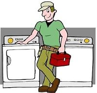 Best appliance repair ..no extra charge on weekends