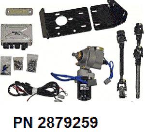 2013 Polaris Ranger Power Steering Kit
