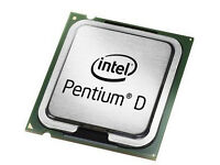 Pentium D CPU 3.0 GHZ DUAL CORE