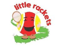 Tennis coach Assistant in Schools - DAY TIME HOURS