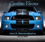 Custom Visions