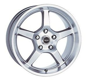 Roh Snyder 17x8 5 bolt