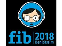 FIB 2018 VILLACAMP TICKET