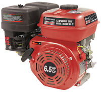 GASOLINE ENGINES 6.5 HP # KC-G-65 AND 13 HP #KCG-130