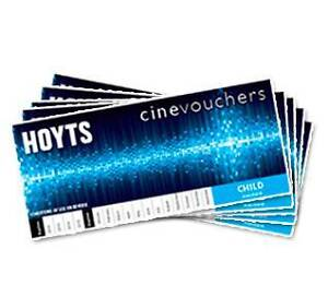 Cheap HOYTS Movie Ticket Capital Hill South Canberra Preview