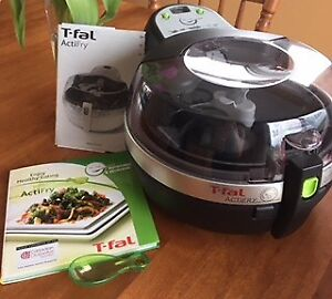 T-Fal Actifry cooker