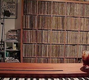 RECORD COLLECTION (VINYLS), EVERYTHING MUST GO!