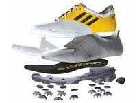 Adidas golf shoes ADIZERO edition