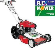 Slasher Mower