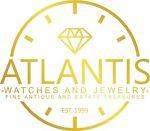 Atlantis Watches and Jewelry