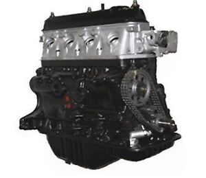 4Y 4G6 4G64 LIFT ENGINE REBUILT OR NEW CRATE ENGINE A VENDRE
