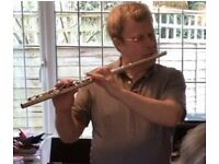 Andrew Sentinella LTCL, FTCL Private flute lessons