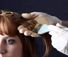 HAIRDRESSING MODELS FOR HAIR ROOTS OR REGROWTH COLOUR West Perth Perth City Preview