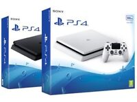IM LOOKING TO BUY PS4 CONSOLE