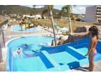 7 nights holiday in Spain All inclusive