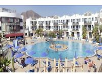 Anyone interested in an all inclusive holiday for 2 to lanzarote, 20-27th september from gatwick