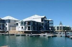 STUNNING EXECUTIVE WATERFRONT OPPORTUNITY! Halls Head Mandurah Area Preview