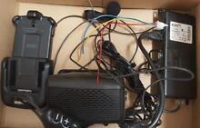 Bury CC9045 Bluetooth Car kit inc. 2 cradles to suit iphone ...