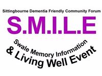 The Forum Shopping Centre teams up with Dementia Inspired