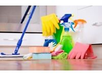 Domestic cleaning/and tenancy cleaning