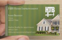 For All Your Home Improvement Needs