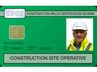 👉 CITB Health & Safety Course for Green CSCS Labourer Card - Bristol - The Training Societi