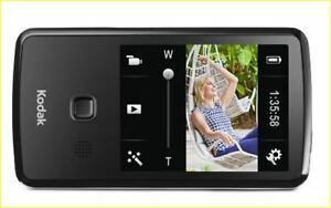 Kodak PlayTouch Video Camera (Black) NEWEST VERSION West Island Greater Montréal image 2