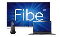 UNLIMITED INTERNET + GOOD FIBE TV + HOME PHONE $81.85