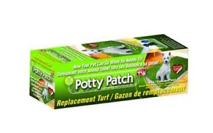 Potty Patch Replacement Turf for Potty Patch