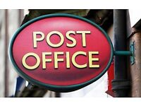 Post Office and Shop for Sale!