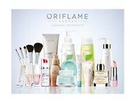 Oriflame Consultant