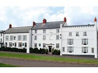 Receptionist, Full time role, working on a rota basis, at The White Lion Hotel. Benefits.