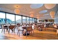 Head Chef - Oxford - upto £42K per annum - Ashmolean Rooftop Restaurant