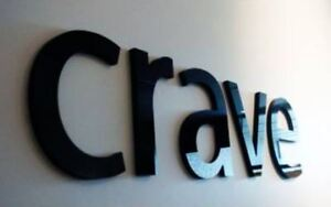Signs / 3D letter signs / Lobby signs / Office signs