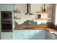 Pre loved Kitchen Cabinets