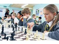 Primary school chess tutor offers private tuition