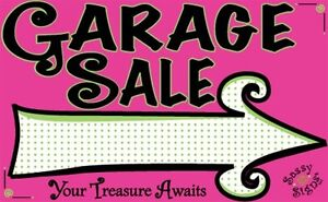 ****Huge Yard Sale**** This friday 12pm-6pm&Saturday7am-2pm